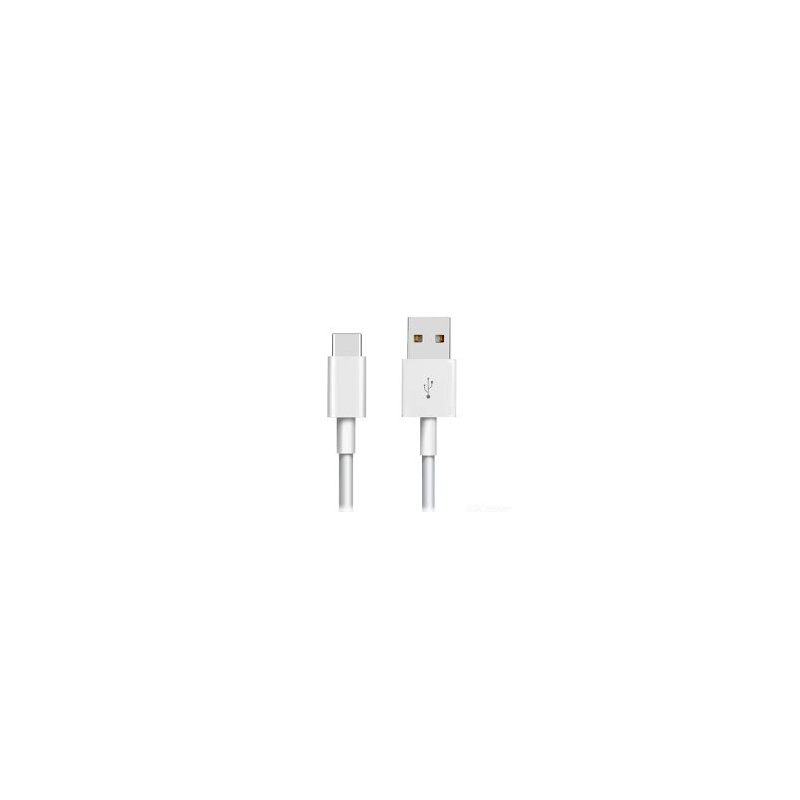 Cablu de date USAMS U23 Fast Charge USB to Type-C 1M - SJ1285 - White