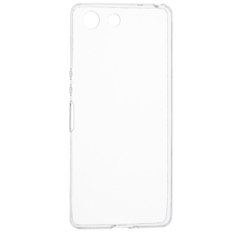 Husa Sony Xperia XZ4 Compact TPU UltraSlim Transparent