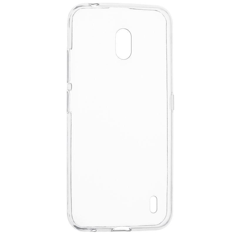 Husa Nokia 2.2 TPU UltraSlim Transparent