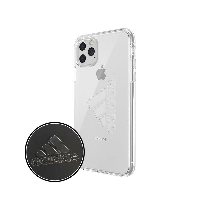 Husa iPhone 11 Pro Max Adidas Protective Clear - EV7956