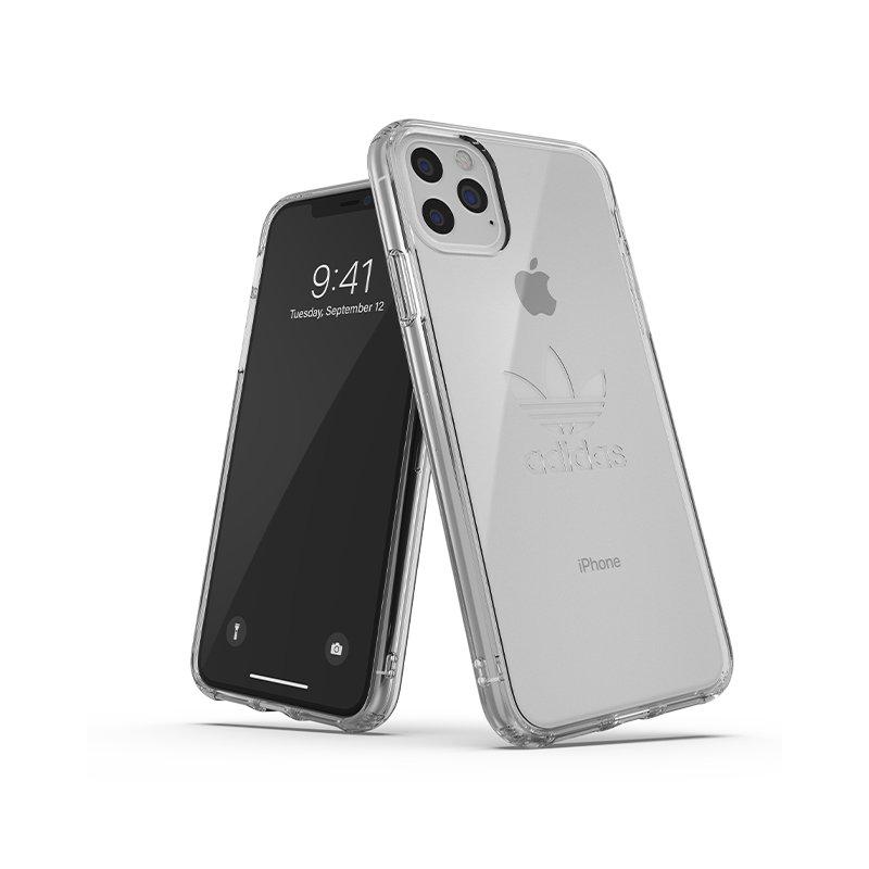 Husa iPhone 11 Pro Max Adidas Protective Clear - EV7909