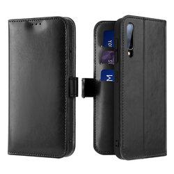 Husa Telefon Samsung Galaxy A70 Dux Ducis Kado Series Flip - Black