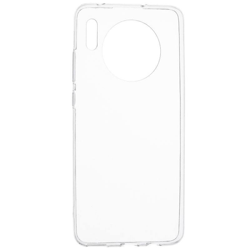 Husa Huawei Mate 30 TPU UltraSlim Transparent