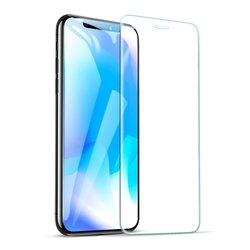 Folie Sticla Telefon iPhone XS ESR Screen Shield 1 Pack - Clear