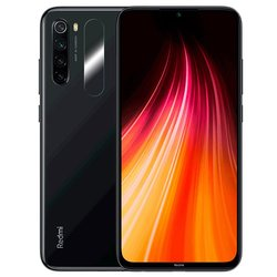 Folie Sticla Camera Xiaomi Redmi Note 8 Wozinsky Tempered - Clear