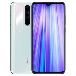 Folie Sticla Camera Xiaomi Redmi Note 8 Pro Wozinsky Tempered - Clear