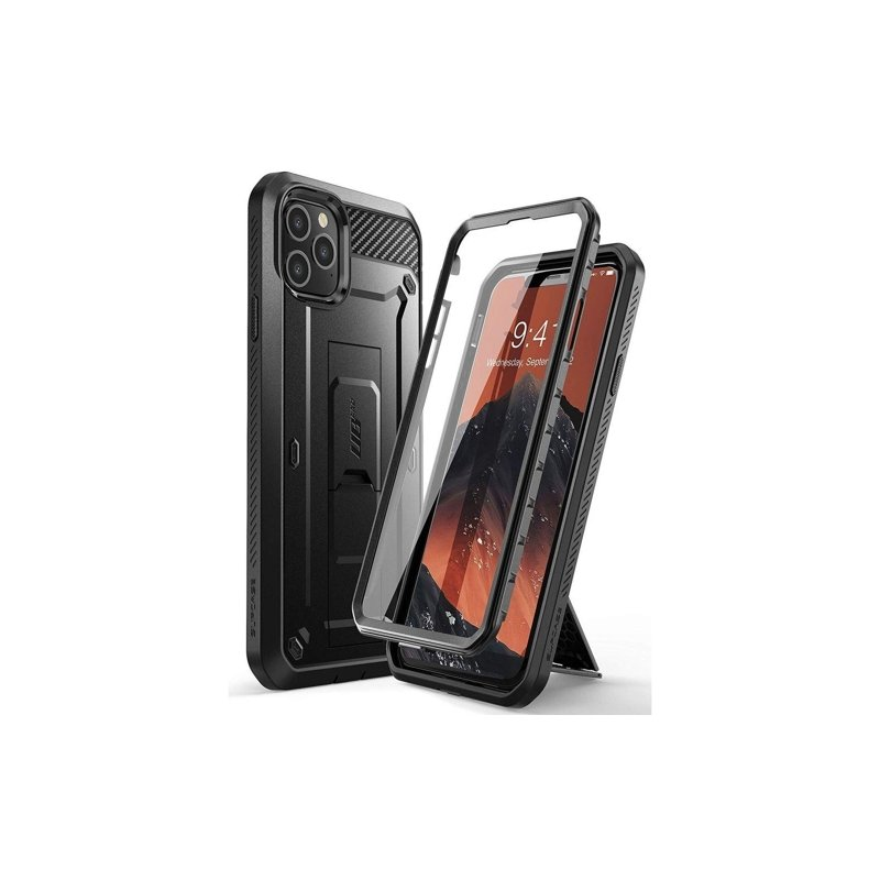 Husa iPhone 11 Pro Max Supcase Unicorn Beetle Pro - Negru