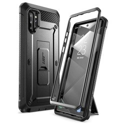 Husa Samsung Galaxy Note 10 Plus Supcase Unicorn Beetle Pro - Negru