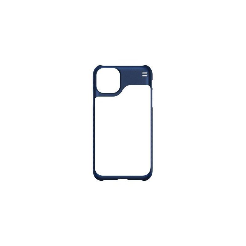 Bumper Spigen iPhone 11 Pro Max NX Hybrid - Navy Blue