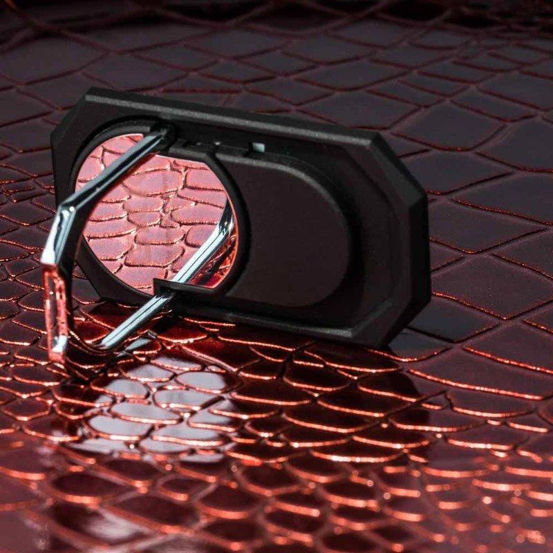 Suport iRing Telefon/Tableta GKK Ultra-Thin Holder - Roz