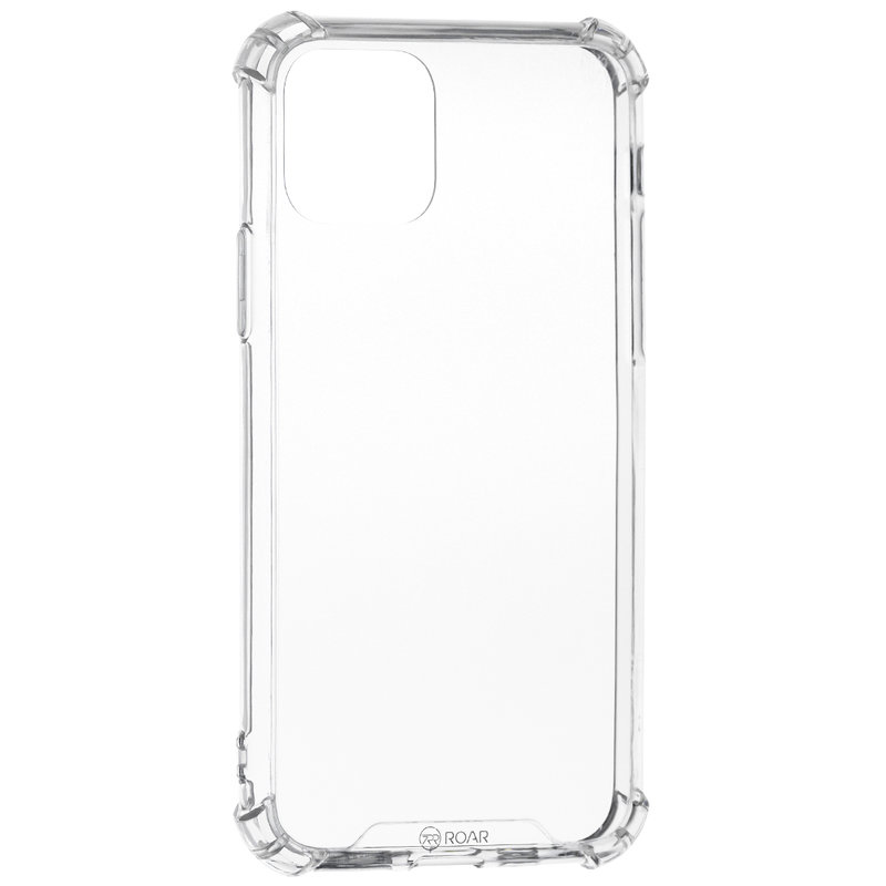 Husa iPhone 11 Pro Roar Armor Transparent