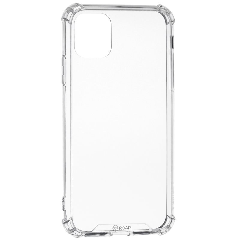 Husa iPhone 11 Pro Max Roar Armor Transparent