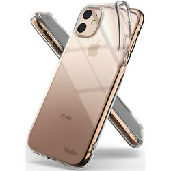 Husa iPhone 11 Ringke Air - Clear