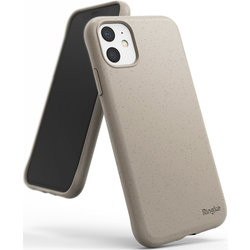 Husa iPhone 11 Ringke Air S - Sand Stone