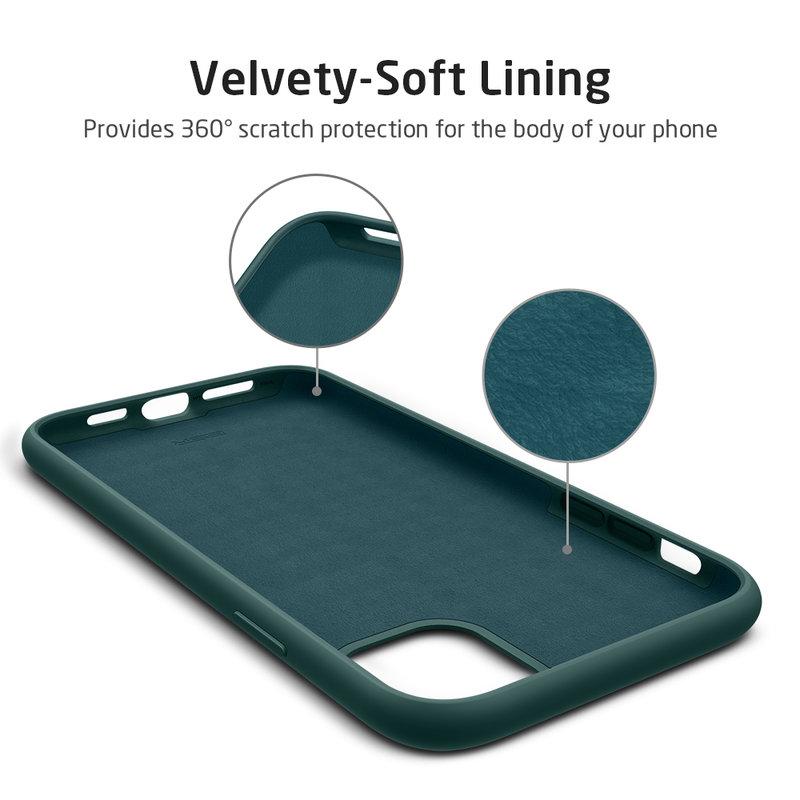 Husa iPhone 11 Pro ESR Yippee - Violet