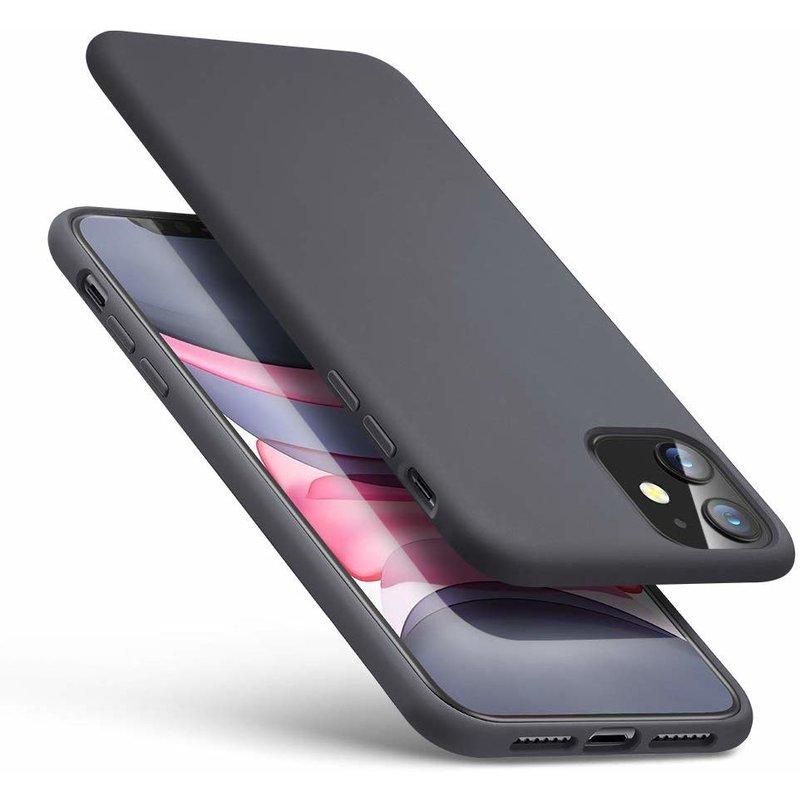 Husa iPhone 11 ESR Yippee - Gri