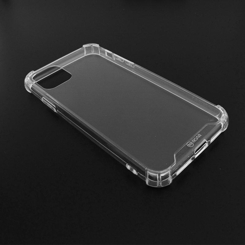 Husa iPhone 11 Roar Armor Transparent
