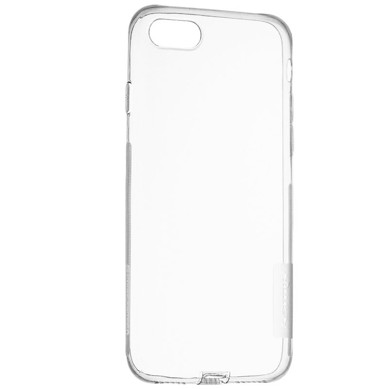 Husa Iphone 8 Nillkin Nature UltraSlim Transparent