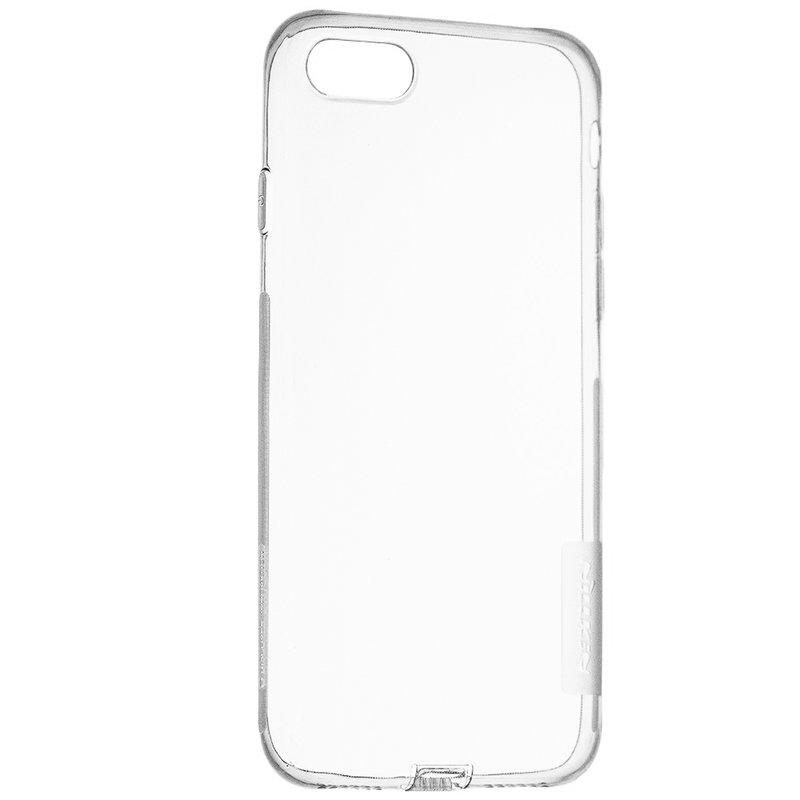 Husa Iphone 7 Nillkin Nature UltraSlim Transparent