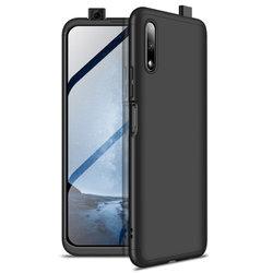 Husa Huawei Honor 9X Pro GKK 360 Full Cover Negru