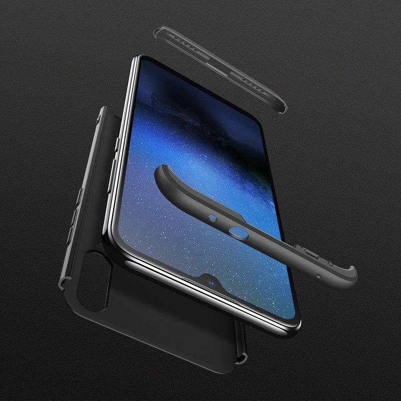 Husa Xiaomi Mi A3 / Mi CC9e GKK 360 Full Cover Negru