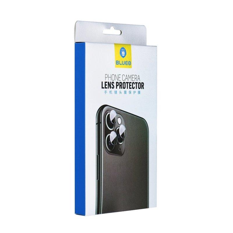 Sticla Flexibila Camera iPhone XS Blueo Hot Bending - HD Clear