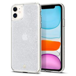 Husa iPhone 11 Ciel by CYRILL de la Spigen - Glitter