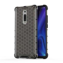Husa Xiaomi Mi 9T Pro Honeycomb Armor - Negru