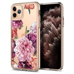 Husa iPhone 11 Pro Max Ciel by CYRILL de la Spigen - Cecile Rose Floral