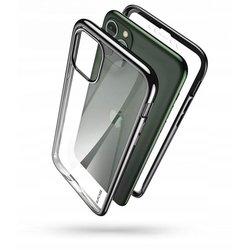 Husa iPhone 11 Pro Max Supcase Electro Unicorn Beetle - Negru