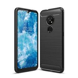 Husa Nokia 6.2 2019 TPU Carbon Negru