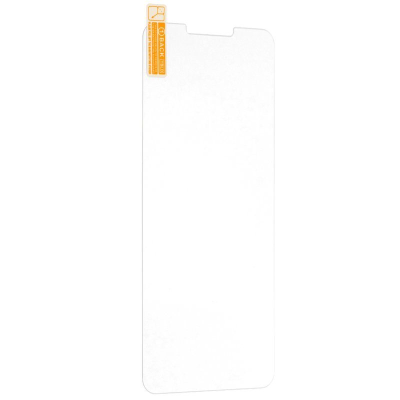 Folie Asus Zenfone Max Pro M2 ZB631KL Sticla Securizata Wozinsky 9H - Clear