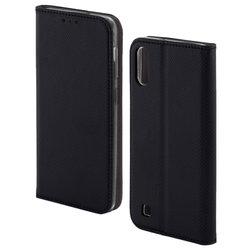 Husa Smart Book Samsung Galaxy A10 Flip Negru