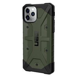 Husa iPhone 11 Pro UAG Pathfinder Series - Olive Drab