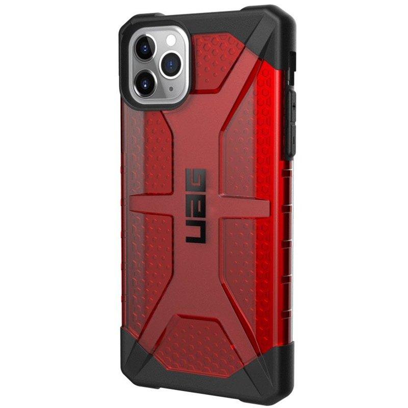 Husa iPhone 11 Pro UAG Plasma Series - Magma