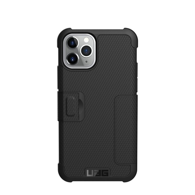 Husa iPhone 11 Pro Max UAG Metropolis Series - Black