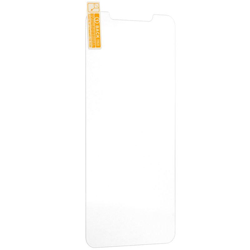 Folie iPhone XS Max Sticla Securizata Wozinsky 9H - Clear