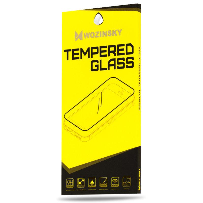 Folie Huawei P30 Lite Sticla Securizata Wozinsky 9H - Clear