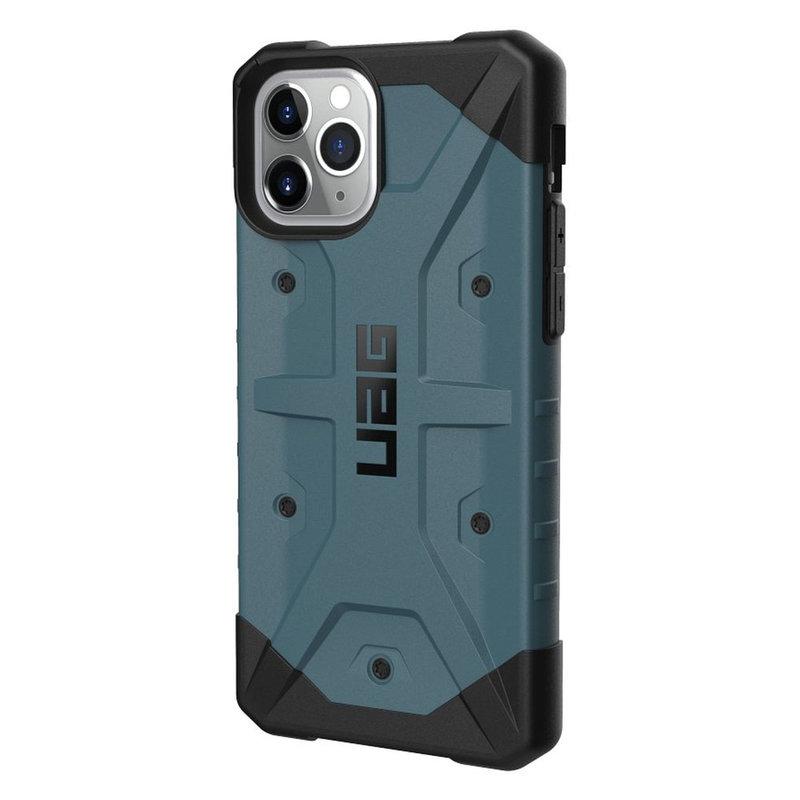 Husa iPhone 11 Pro Max UAG Pathfinder Series - Slate
