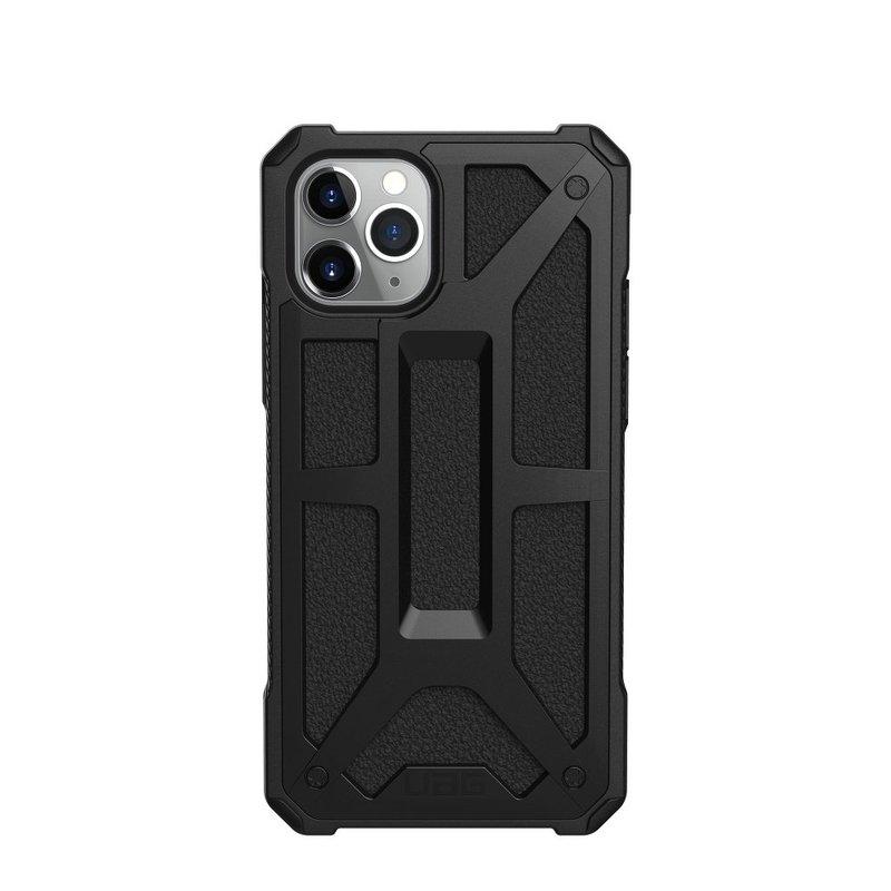 Husa iPhone 11 Pro Max UAG Monarch Series - Black