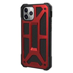 Husa iPhone 11 Pro Max UAG Monarch Series - Crimson