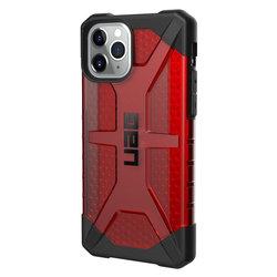 Husa iPhone 11 Pro Max UAG Plasma Series - Magma