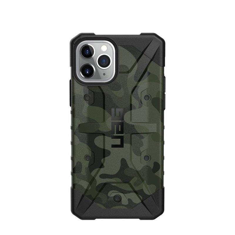 Husa iPhone 11 Pro UAG Pathfinder Series - Forest Camo