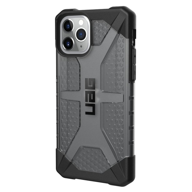 Husa iPhone 11 Pro UAG Plasma Series - Ash