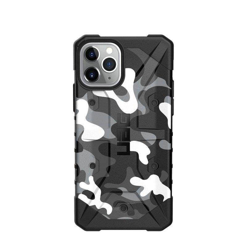 Husa iPhone 11 Pro UAG Pathfinder Series - Arctic Camo