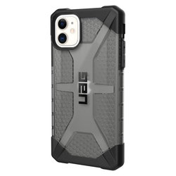 Husa iPhone 11 UAG Plasma Series - Ash