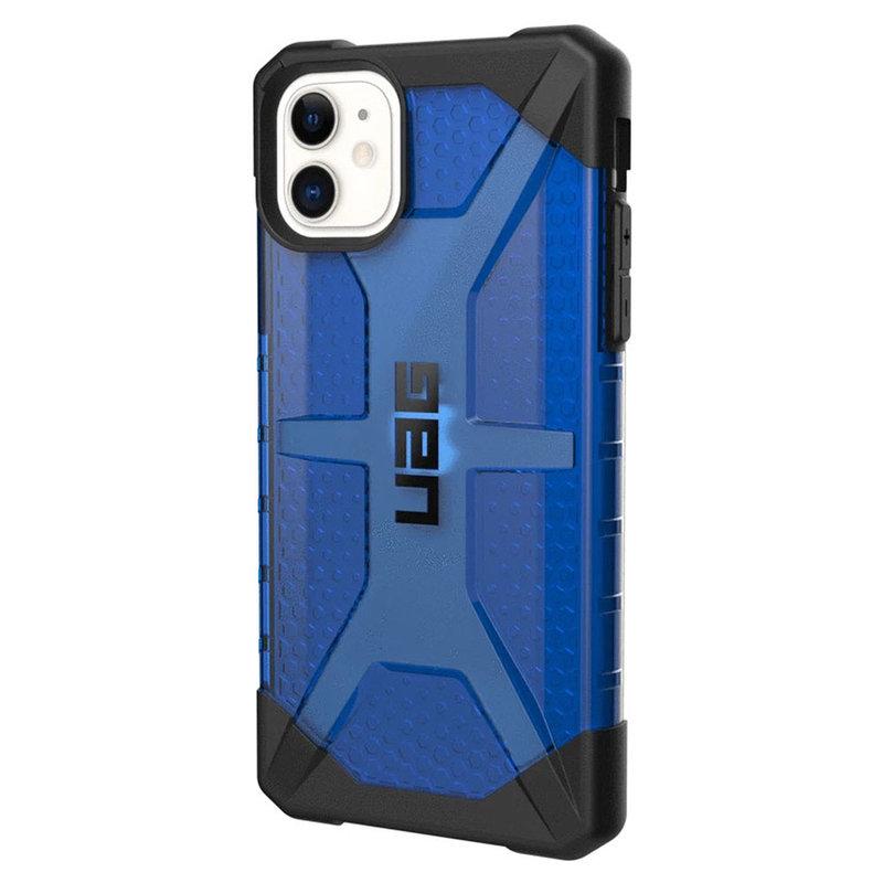 Husa iPhone 11 UAG Plasma Series - Cobalt