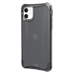 Husa iPhone 11 UAG Plyo Series - Negru Transparent