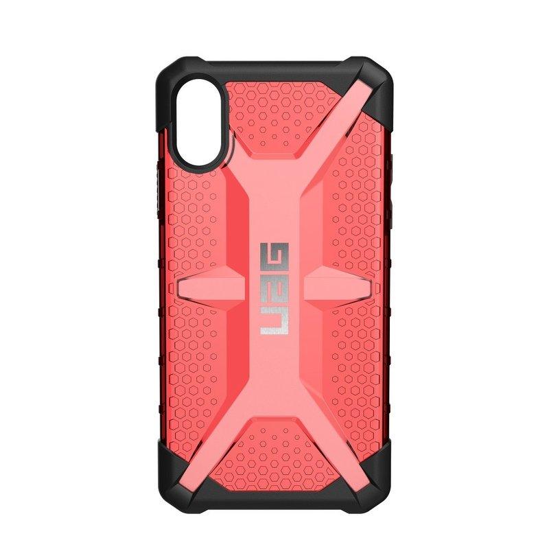 Husa iPhone XS Max UAG Plasma Series - Magma