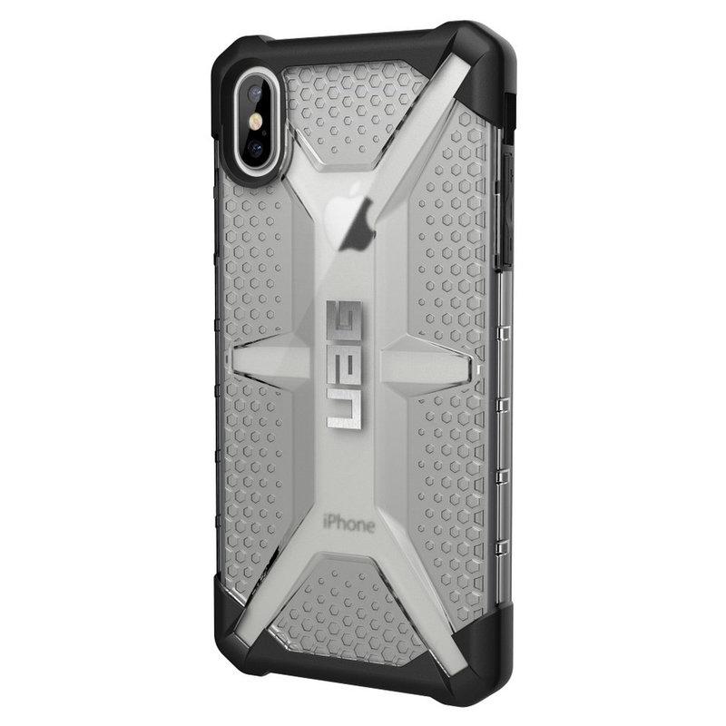Husa iPhone XS Max UAG Plasma Series - Ice